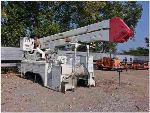 Lift Altec A55E-OC (Used) SOLD