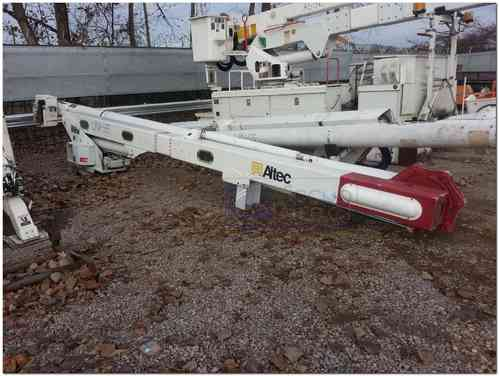 Lift Altec LRV55 (Used) SOLD