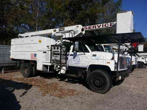 Lift Hi-Ranger XT-5 (Used) SOLD
