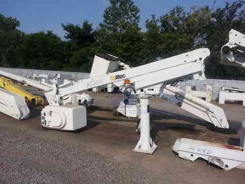 Lift Altec AT200 36 ft (Used)
