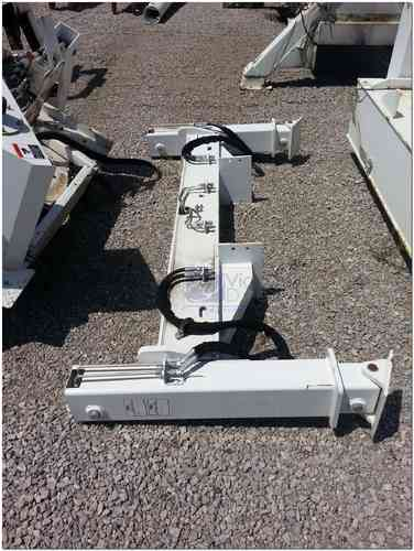 Outrigger Stabilizer Type 9 (Used)