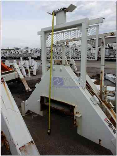 Outrigger Stabilizer Type 13 (Used)