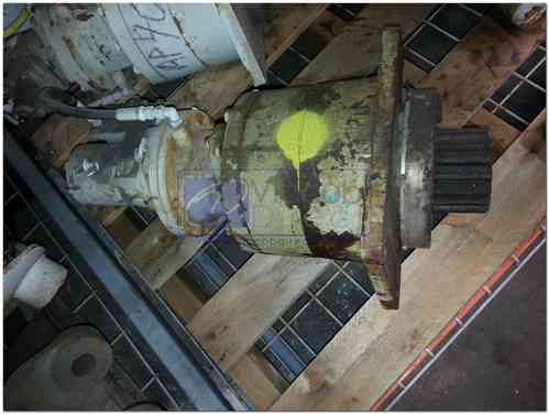 Gearbox Type 10 Altec Aerial Device (Used)