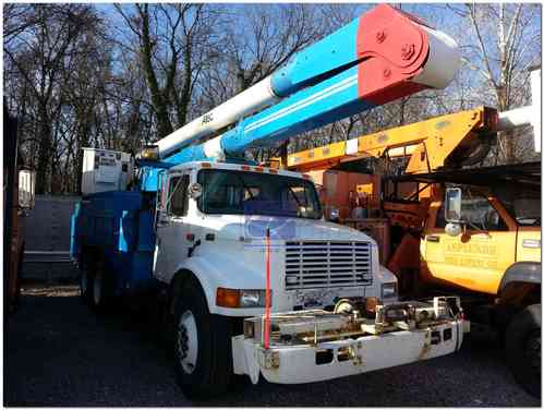 Lift Altec AA755 (Used) SOLD