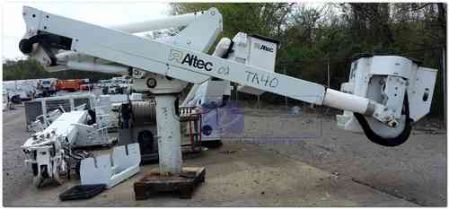 Lift Altec TA40 (Used)