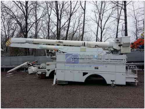 Lift Altec AA755L (Used) SOLD