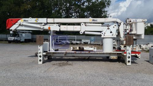 Lift Altec LH75 75 ft (Used)