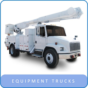Wanted - Special Requests of Equipment  Trucks