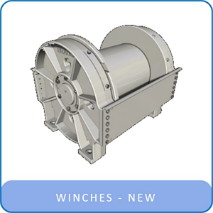 Winches New