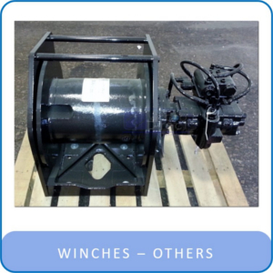 Winches Others